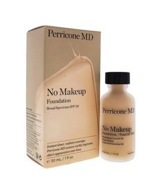 Perricone MD No Foundation Spf 30 30 ml No:2 Light To Medium - Buğday Tenler İçin Fondöten