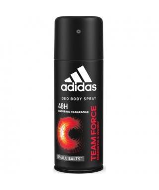 Adidas Deodorant Team Force Bay 150 ml