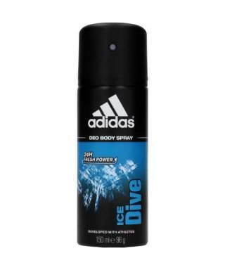 Adidas Icedive Deodarant 150 ml