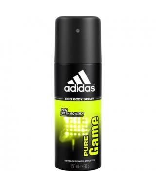 Adidas Pure Game Deodorant 150 ml