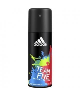 Adidas Team Five Deodorant 150 ml