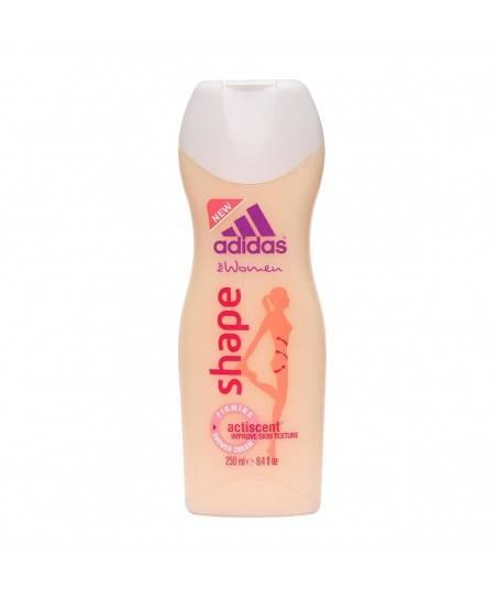 Adidas For Women Shape Dus Jeli 250 ml