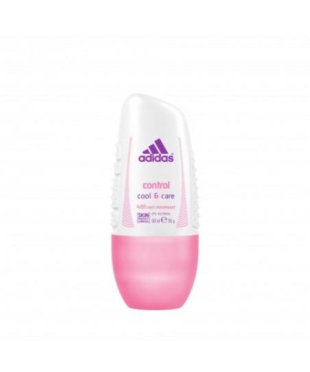 Adidas Roll On Women Control 50 ml