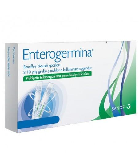 Enterogermina 5 ml × 10 Flakon