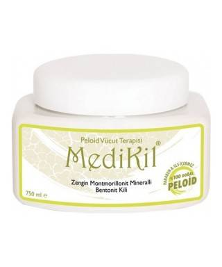 Medikil Peloid Vücut Terapisi 750 ML