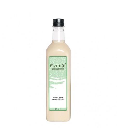 Medikil Bentonit Sıvı Solüsyon 1 LT