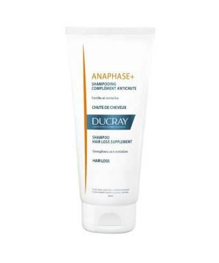 OUTLET - Ducray Anaphase Şampuan 100ml