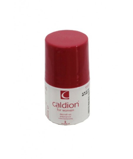 Caldion Deo Roll On For Women 50ml