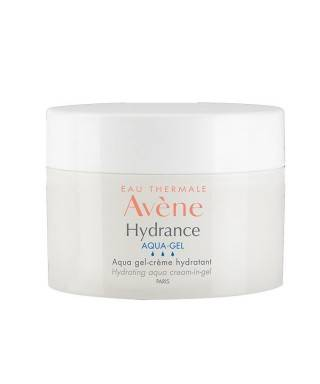 Avene Hydrance Aqua Cream Gel 50 ml