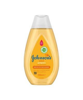 Johnsons Baby Bebek Şampuanı 200ml