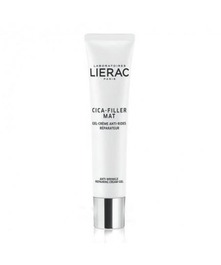 Lierac Cica-Filler Mat Cream Gel 40 ml