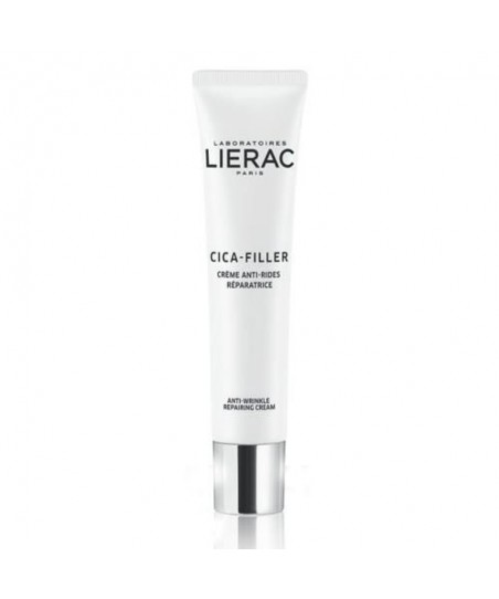Lierac Cica-Filler Repairing Cream 40 ml