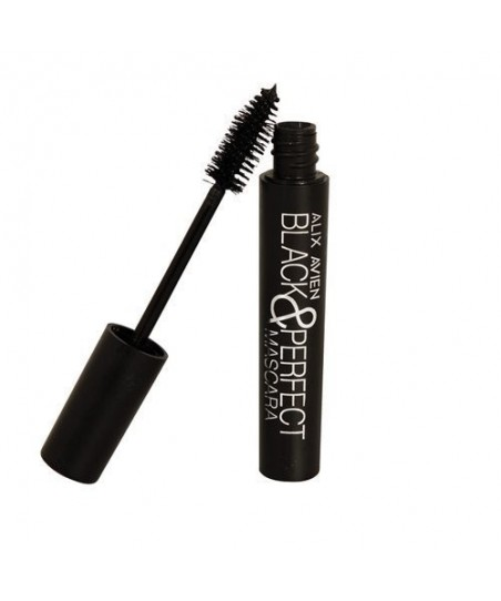 Alix Avien Mascara Black & Perfect 8ml