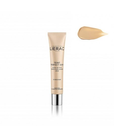 Lierac Teint Perfect Skin Spf 20 30 ML