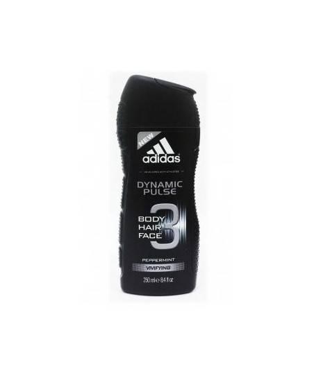 Adidas Shower Gel Men Dynamic Pulse 250 ml