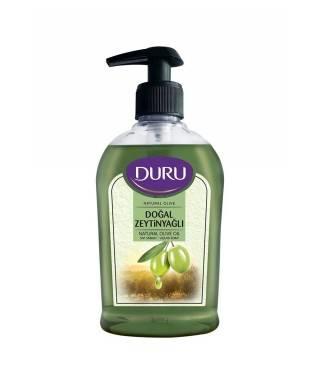 Duru Doğal Zeytinyağlı Sıvı Sabun 300ml