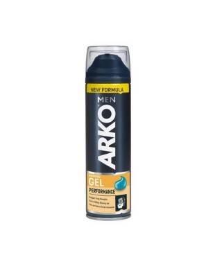 Arko Men Performance Tıraş Jeli 200ml