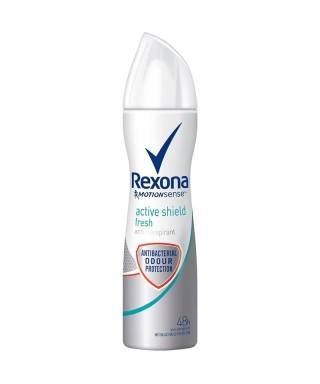 Rexona Motion Sense Active Shield Fresh Deodorant 150 ml