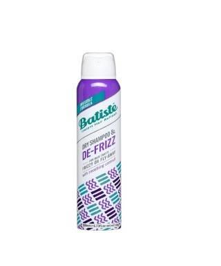 Batiste Dry Shampoo De-Frizz 200 ml Kuru Şampuan