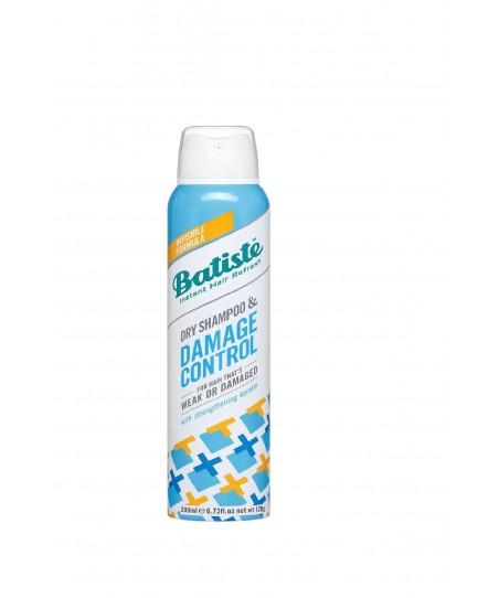 Batiste Dry Shampoo Damage Kontrol 200 ml Kuru Şampuan