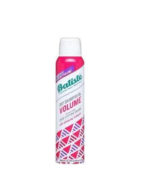 Batiste Dry Shampoo Volume 200 ml Kuru Şampuan
