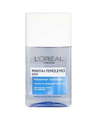 Loreal Paris Dermo Expertise Göz Makyaj Temizleyicisi 125 ml