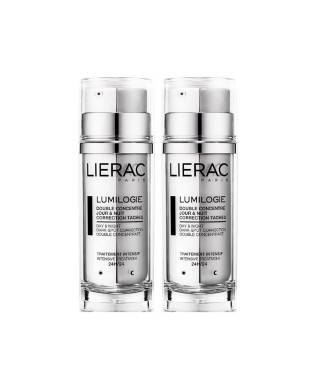 Lierac Lumilogie Day & Night Dark Spot 30 ml 2li Paket