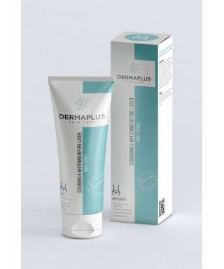 Dermaplus MD Scrubbing and Whitening 240ml