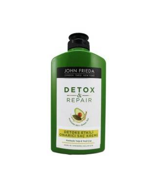 John Frieda Detox and Repair Conditioner 250ml