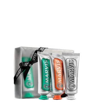 Marvis Toothpaste 3tatx25ml