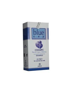 Blue-Cap Şampuan 150ml