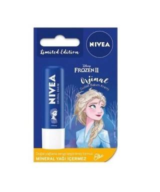 Nivea Original Lip Care Disney