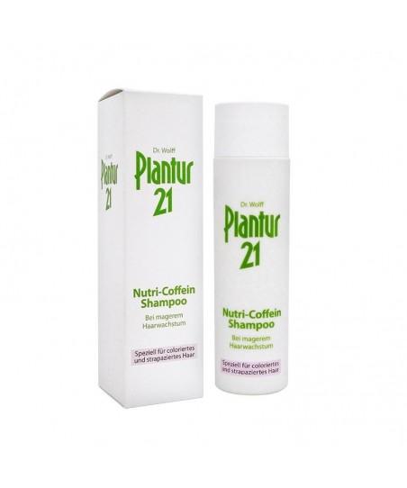 Plantur 21 Nutri-Kafein Şampuan 250ml