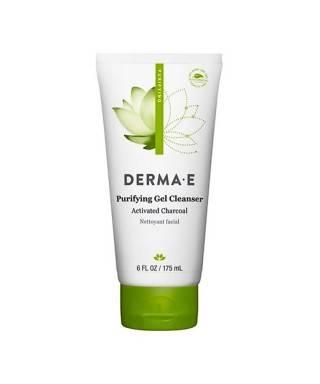 Derma E Purifying Gel Cleanser 175ml