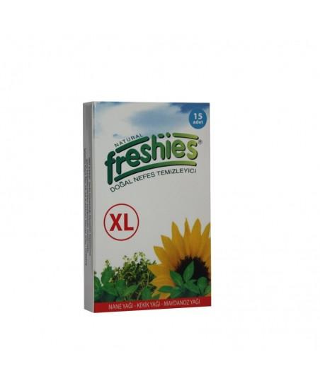 Natural Freshies Ağız...