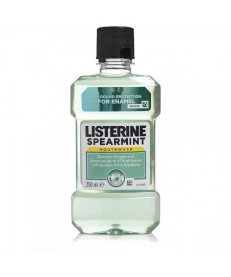 Listerine Spearmint Mouthwash 250 ml