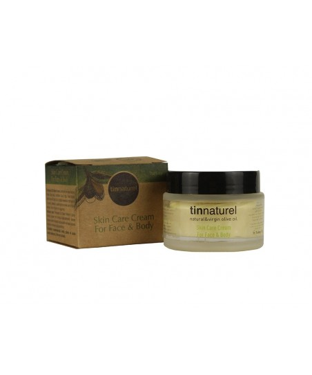 Tinnaturel Skin Care Cream 50ml