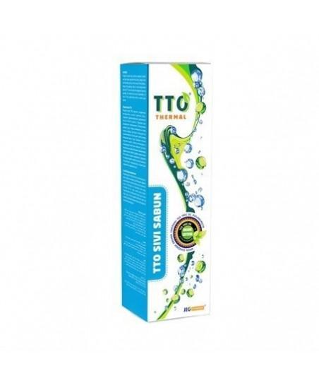 TTO Sıvı Sabun 250 ml