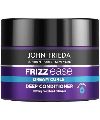 John Frieda Frizz Ease Dream Curls Bukle Belirginleştirici Bakım Maskesi 250ml