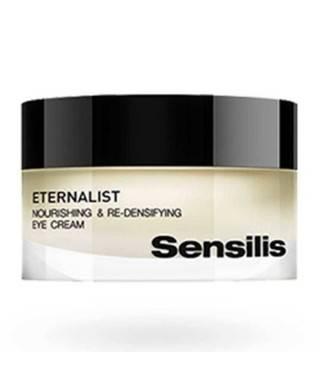 Sensilis Nourishing& Re Densifying Eye Cream (Göz Çevresi İçin Besleyici Krem) 15 ml