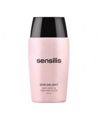 Sensilis Skin Delight Anti Spot & Unifying Fluid 50ml