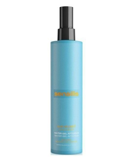 Sensilis Sun Secret Face&Body Water Gel Aftersun 250ml-Güeş Sonrası Yüz&Vücut Nemlendiricisi