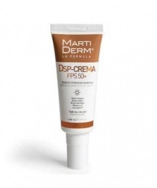 Marti Derm Pigment Zero Dsp Crema Fps 50+ 40 ml