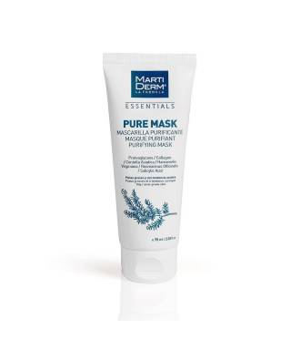 Martiderm Essentials Pure Maske Yağlı Ciltler İçin Maske 75 ml