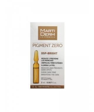 Marti Derm Pigment Zero Dsp Bright 2 ml