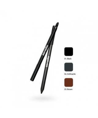 Sensilis Perfect Eyes Eye Pencil Göz Kalemi Siyah 01 Black