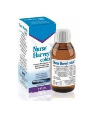 Nurse Harveys Colex 145ml