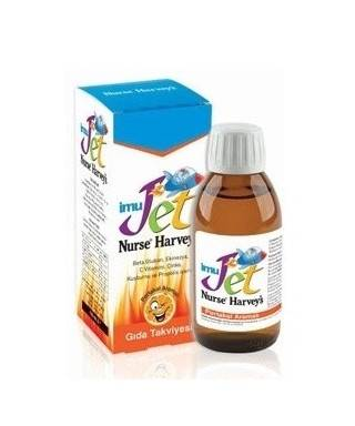 Nurse Harvey's Imujet Şurup 150ml
