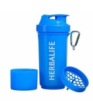 Herbalife Neon Shaker Mavi Renk