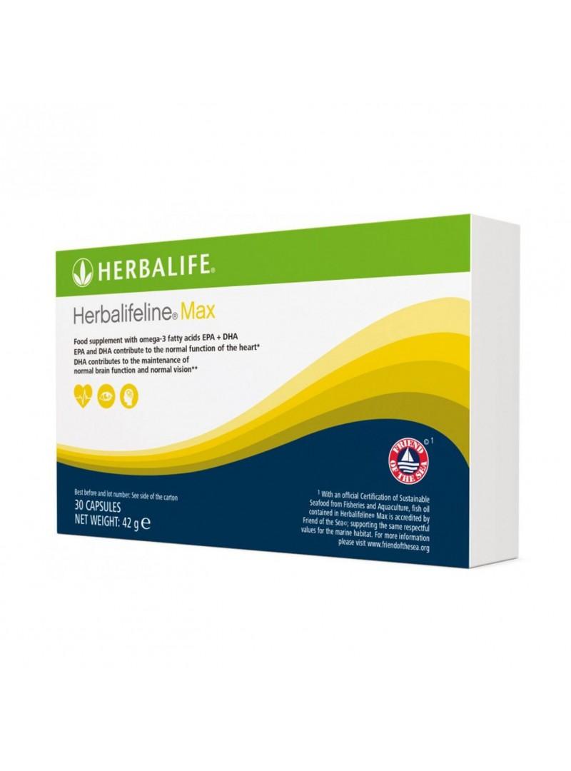 Herbalife Herbalifeline Max - Omega3 Takviyesi